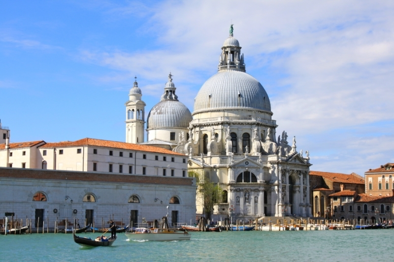 Cosas que hacer en Venecia