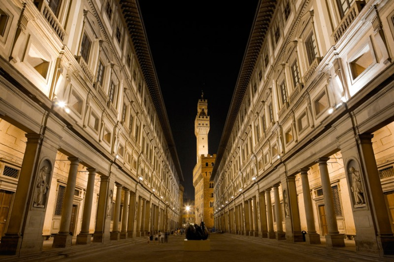 Cosas que hacer en Florencia