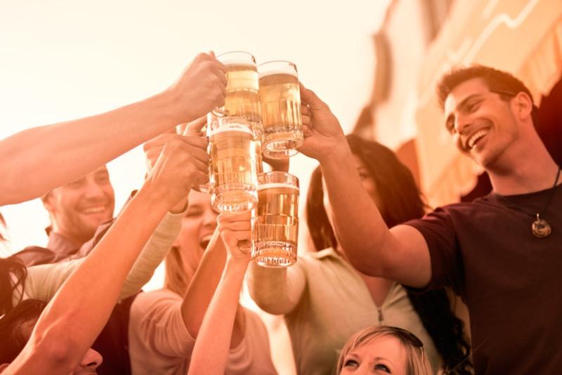 Como pedir cerveza