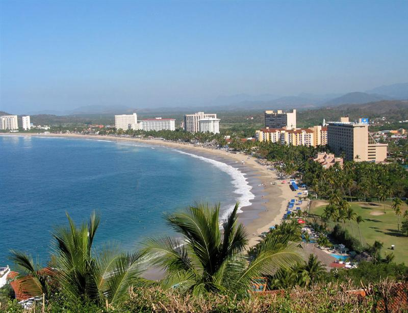 las playas más hermosas de México