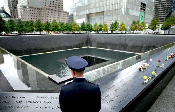Memorial del 11S 4