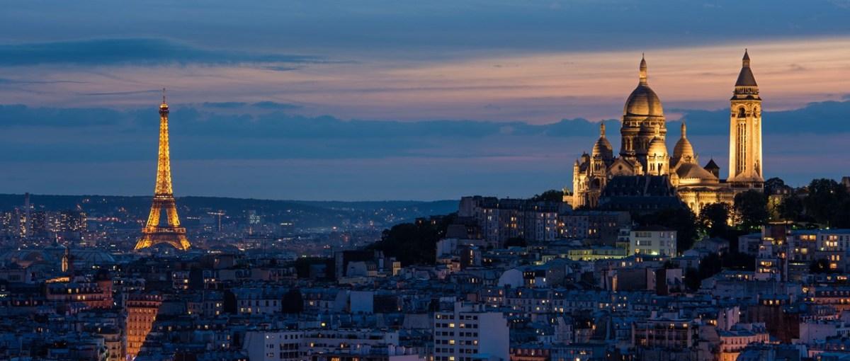 Guía: ¿Cuánto cuesta viajar a París?